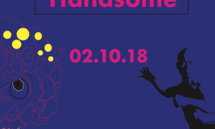 Handsome 02.10.18