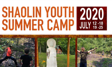 Youth Summer Camp 2020